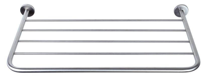 JR design. Accesorios de baño en acero inoxidable    Luxi e942013db950