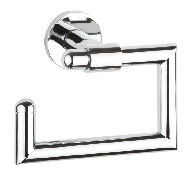 jr design accesorios de ba o lat n cubik toallero